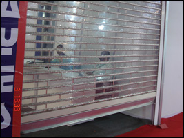 Buy Automatic rolling shutter