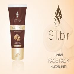 Buy Herbal Facial Pack