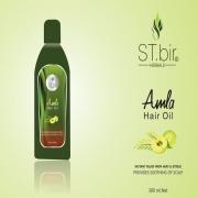 Buy Amla Hair Oil