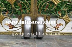 Buy Automatic swing gate