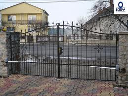 Buy Aautomatic swing gate