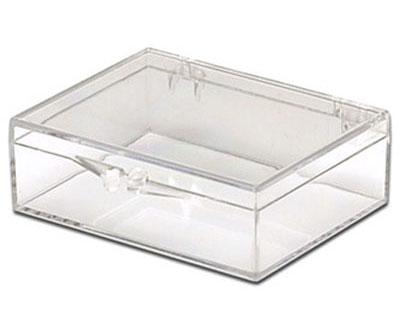 Buy Transparent Plastic Boxes