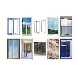 Buy Aluminum Doors