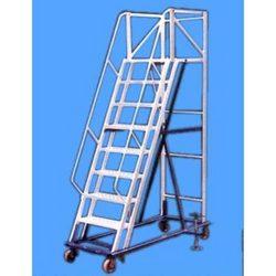 Buy Aluminum Wheel Ladders