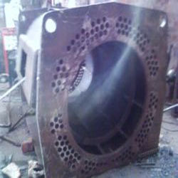 Buy Fabricated Stator Frames