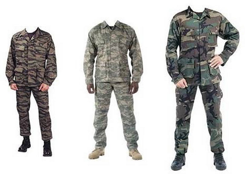 Army UniformsArmy Uniform