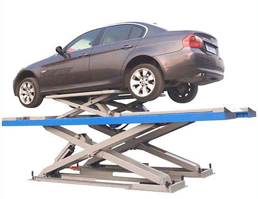 Buy Wheel Alignment Scissor Lift