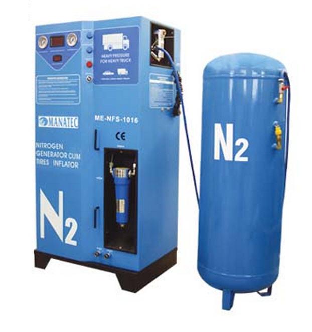 Buy Nitrogen Generators ME - NFS 1016 A/EN