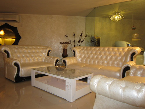 Modern Pearl Style Sofa Set buy in Indore