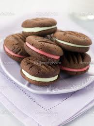 Buy Cream Chocolate Biscuit