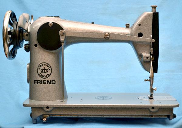 Buy High Speed Single Needle Lock stitch Sewing Machine