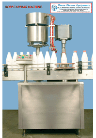 Buy Automatic Capping Machine