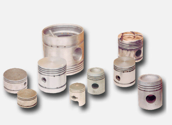 Buy Pistons For Diesel Engines
