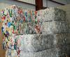 Buy Plastics pet / hdpe scrap