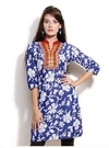 Buy Designer Indian Kurtis