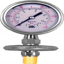 Buy Compact Seal Pressure Gauge
