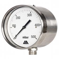 Buy Compact Capsule Pressure Gauge