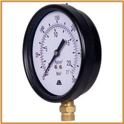 Buy Commercial Pressure Gauge