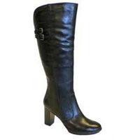 Buy Ladies Leather Footwear
