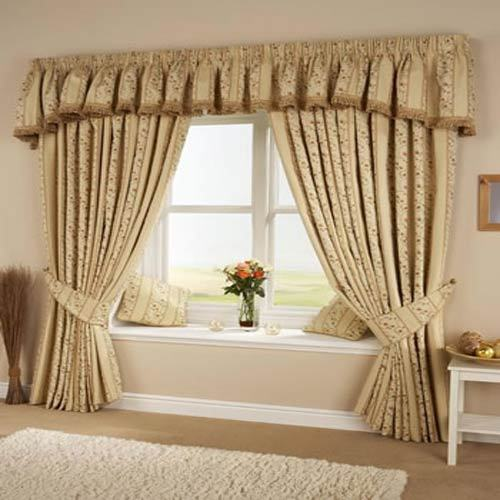 Buy Cotton Curtains