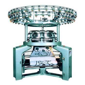 Buy Circular Knitting Machine