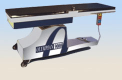 Buy Angiography OT Table