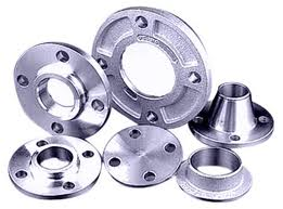 Buy Stainless Steel Flanges