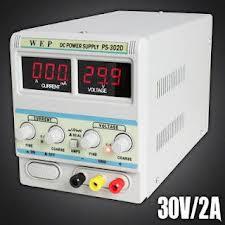 Buy Power Supply Test Equipment
