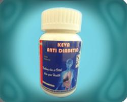 Buy Keva Anti Diabetic Medicine