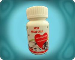 Buy Keva Heart Care Capsule