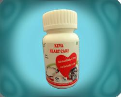 Buy Keva Heart Care Capsule