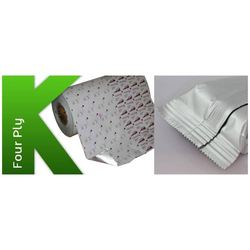 Buy Four Ply Packaging Pouches