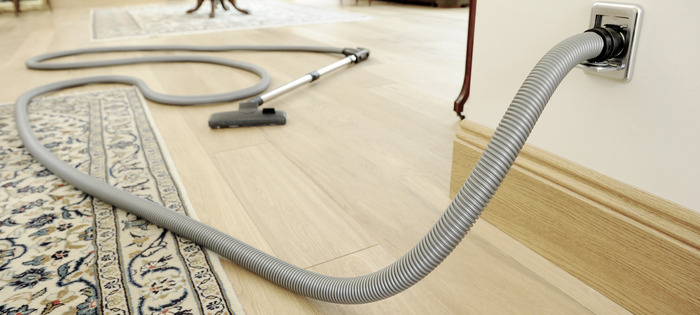 Central Vacuum Systems Contractor