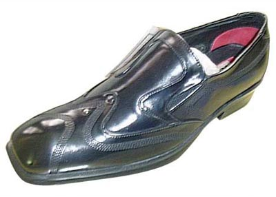 Buy Gents Casual Leather Shoes