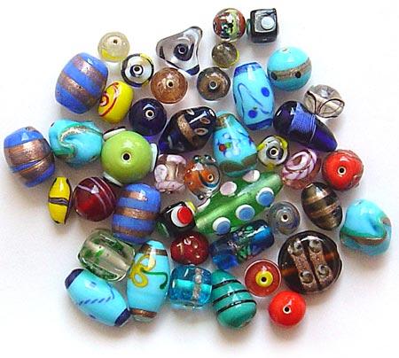 Buy Mix beads