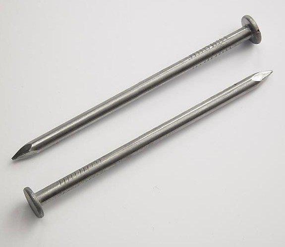 Buy Mild steel wire nails