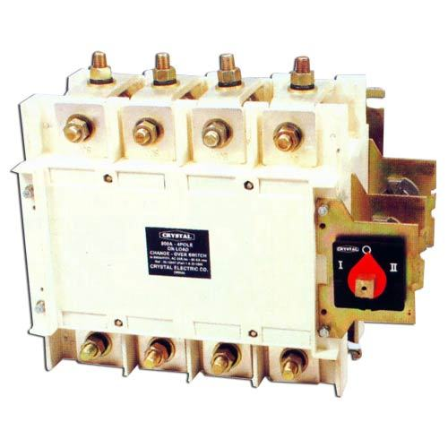 Buy On Load Changeover Switches