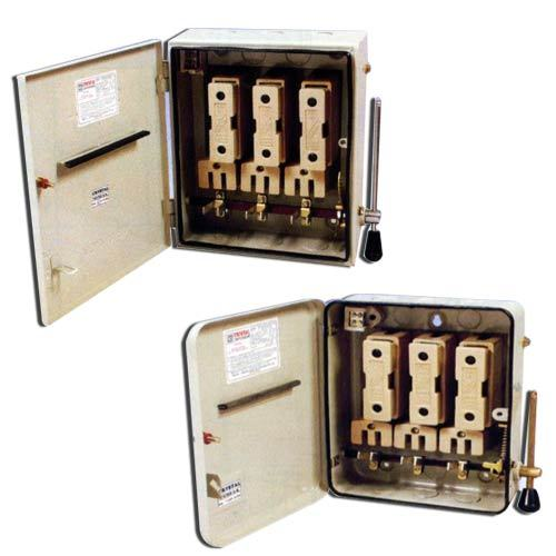 Buy Rewireable Switch Fuse Units