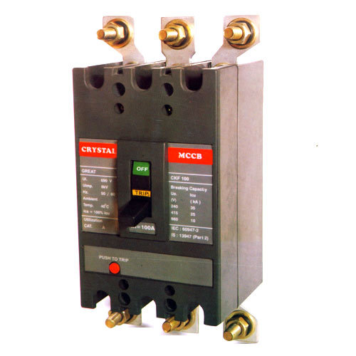 Buy Moulded Case Circuit Breaker
