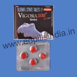 Vigora 5000 homeopathic use