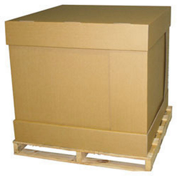 Buy Heavy Duty Corrugated Boxes