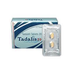 TADALIS 20 MG