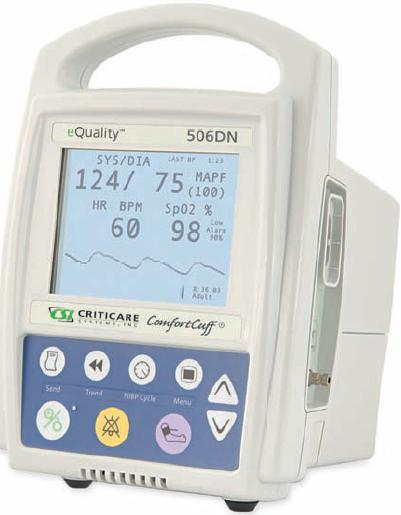 Patient Monitor 506 DN