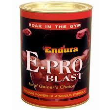ENDURA E- PRO BLAST