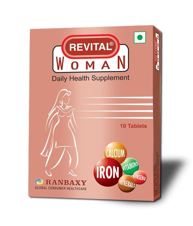 REVITAL WOMEN