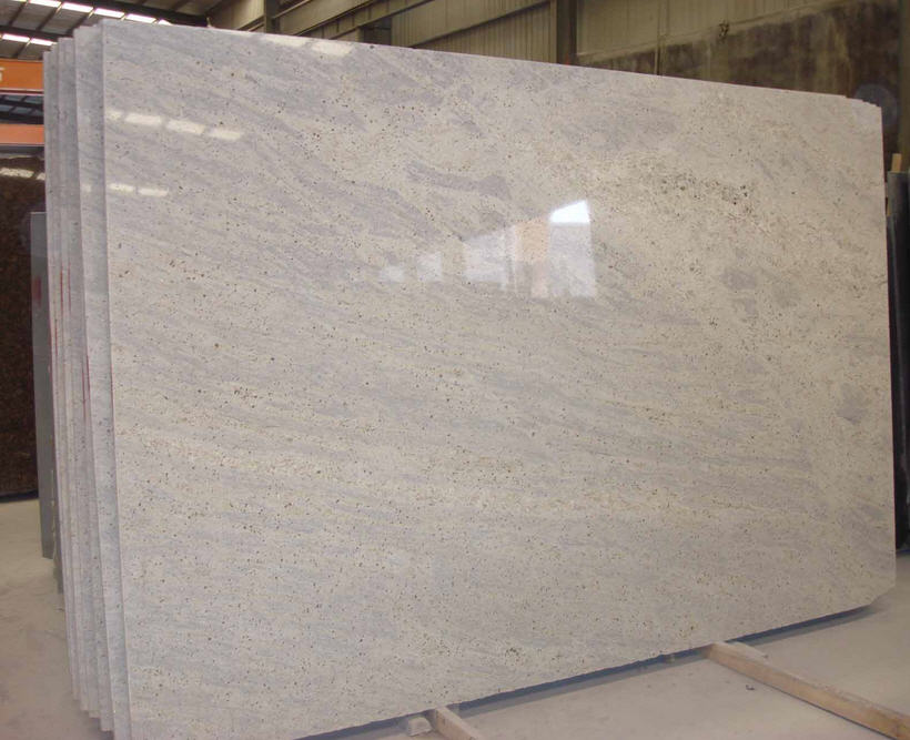 Buy Kashmir White Granite