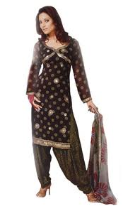 Buy Salwar kameez for women
