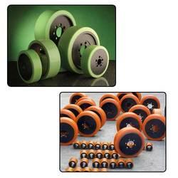 Buy Polyurethane Wheels & Castors