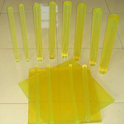 Buy Polyurethane Sheets & Rods