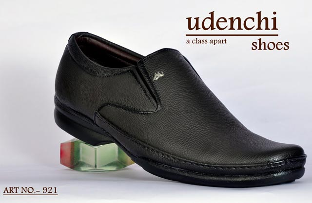 Gents Formal Leather Shoes Buy In Agra